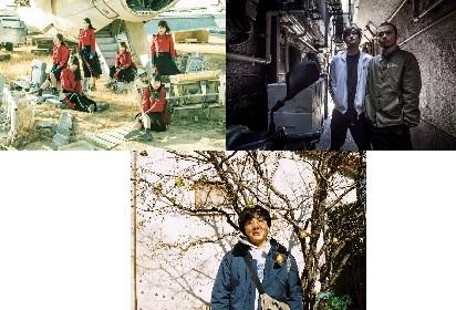 BiSHとMOROHAが大阪で再び『大阪サバイバル』としてイベントライブを開催