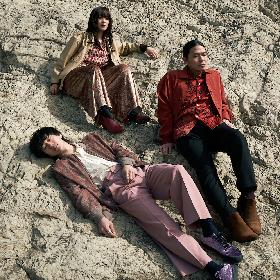 雨のパレード、新シングルの収録内容を発表 Neetz (KANDYTOWN)、小林うてな、Dos Monosによるリミックスも3曲収録