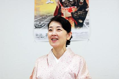 『女の一生』主演の山本郁子が語る~「私はこの作品を観て文学座を目指した。この作品を面白いと思う後輩にバトンを渡したい」