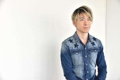 日本が世界に誇るドラマー/パーカッショニスト・石川直にインタビュー! 2018年夏の超大型イベント『ワンピース音宴』出演に懸ける想いとは