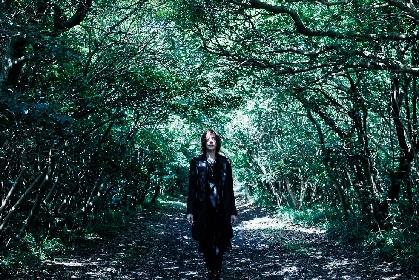 SUGIZOインタビュー かつて絶望の涯にいたロックスターが最新作で光の涯を描けるようになるまで