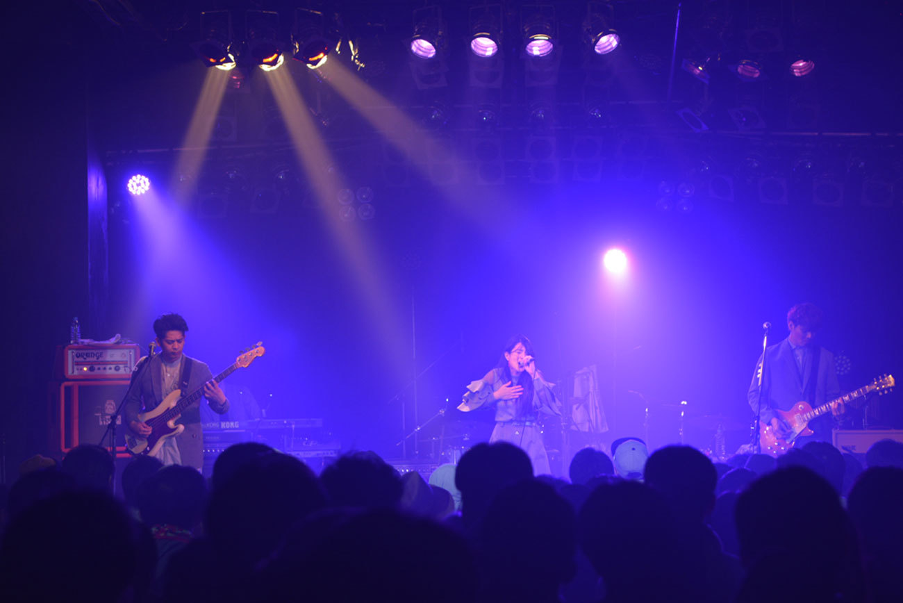7!! 『saku saku』ラスト・ライブ