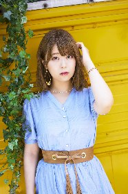 井口裕香、4年ぶり3枚目のフルアルバム制作決定!シングル7曲+新曲7曲含む全14曲を収録『ダンまちⅢ』OPも