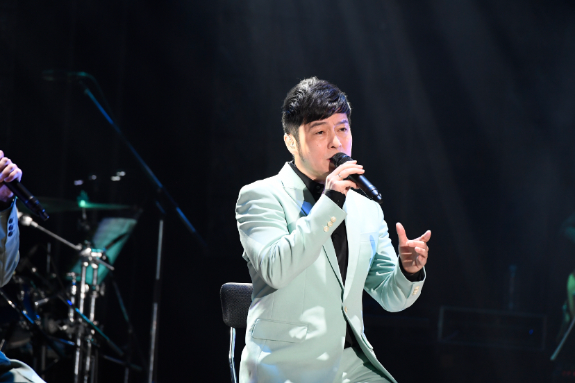 『ゴスペラーズ LIVE #ライブハウスからハーモニーを 2 〜今夜はカップリング三昧〜』