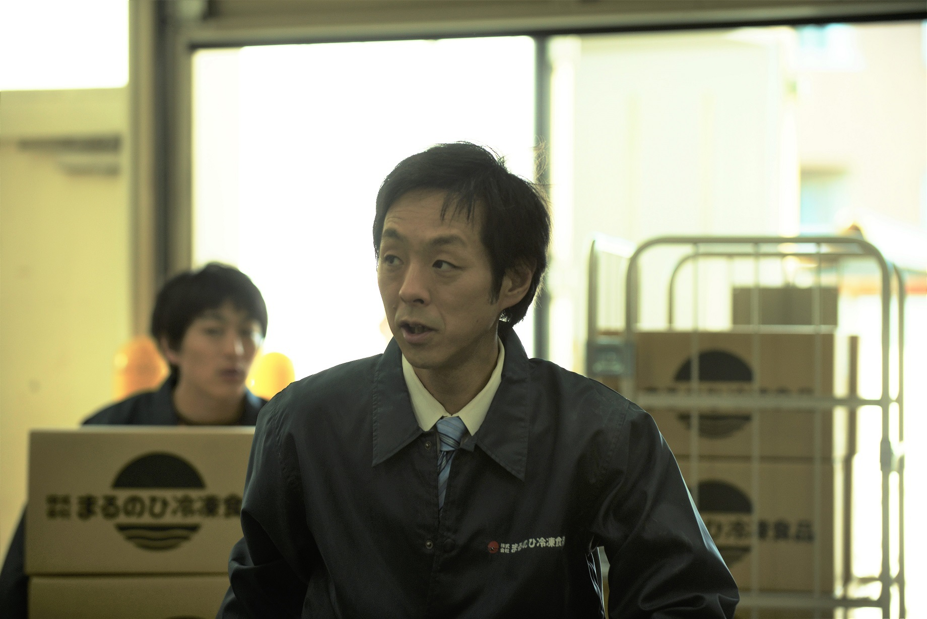 宮藤官九郎 (C)2019「いちごの唄」製作委員会