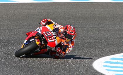 MotoGP TMのチャンピオンシップを占う日本GP開催 マルケスが連覇をするか天王山の戦いに注目だ