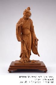 東京国立博物館で、特別展御即位30年記念『両陛下と文化交流―日本美を伝える―』が開催