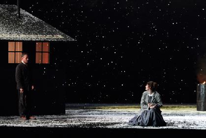 今だからこそ鑑賞したい『ラ・ボエーム』の見どころを紹介~「英国ロイヤル・オペラ・ハウス シネマシーズン2019/20」で公開