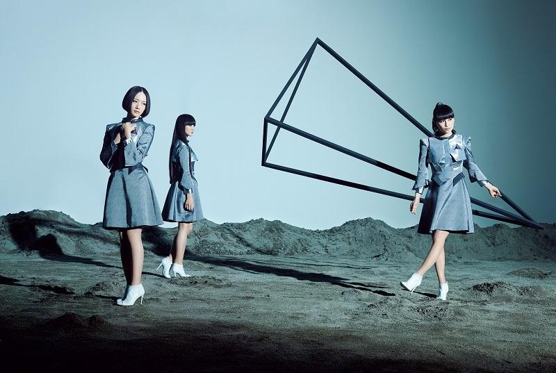 Perfume COSMIC EXPLORER ツアー