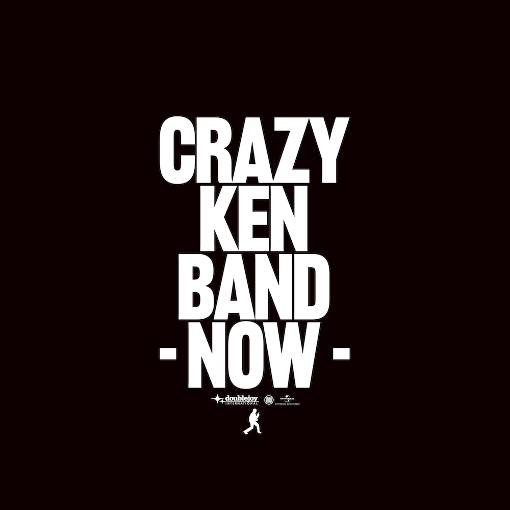 CRAZY KEN BAND『NOW』CKB友の会盤