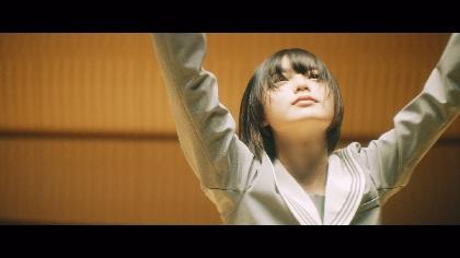 欅坂46・平手友梨奈×映画『響 -HIBIKI-』監督・月川翔、「角を曲がる」のMV公開