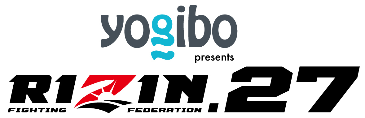 『Yogibo presents RIZIN.27』