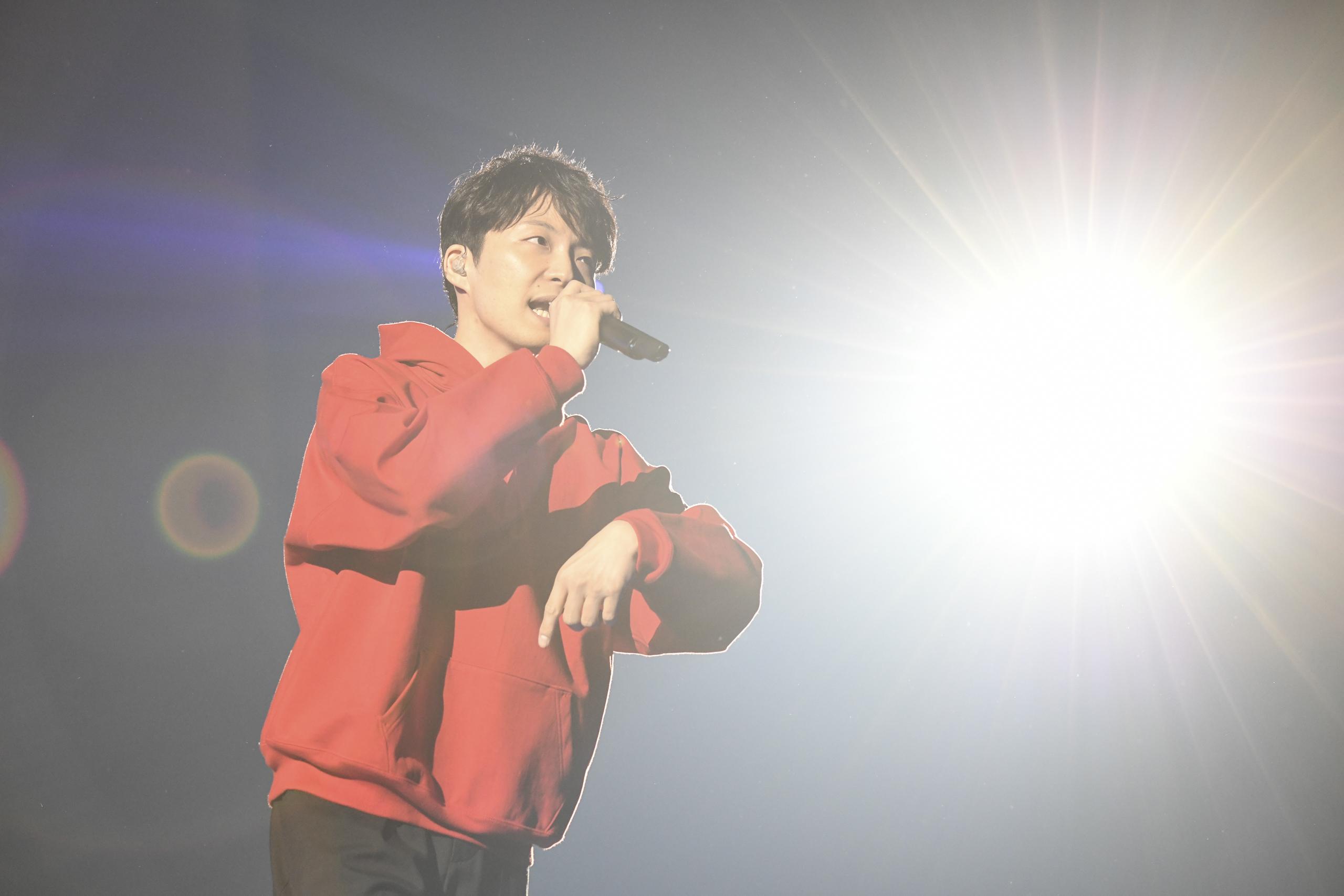 星野源 DOME TOUR 2019『POP VIRUS』京セラドーム大阪 撮影=岸田哲平