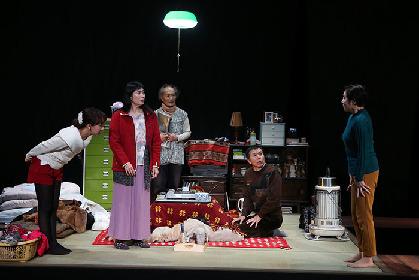 アル☆カンパニー新作『荒れ野』でKAKUTAの桑原裕子が劇作・演出で初参加、そして平田満の伝えたいことがもう一つ……