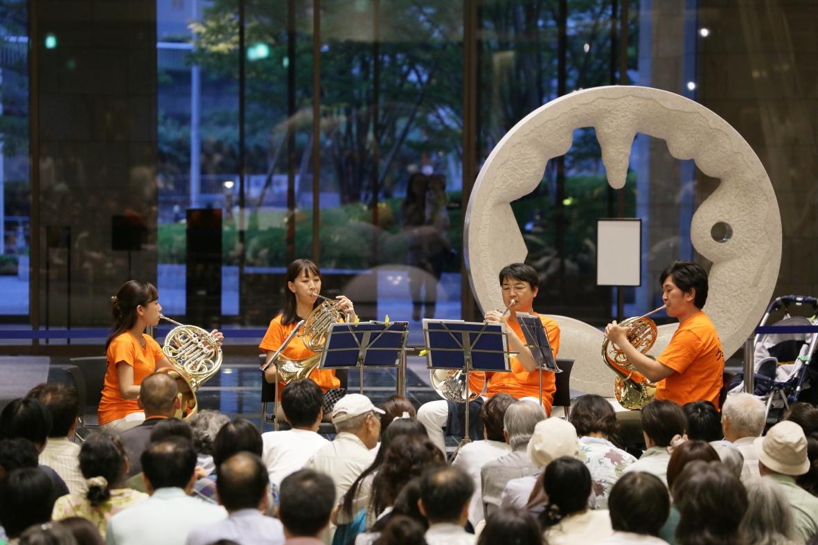 2015年大阪クラシック第80公演(C)飯島隆