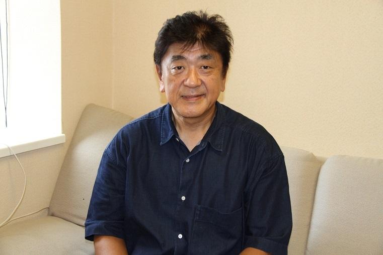 兵庫県立芸術文化センター芸術監督 佐渡裕  (C)H.isojima