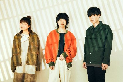 Saucy Dogの対バンイベントにASIAN KUNG-FU GENERATION、THE BAWDIES、UNISON SQUARE GARDENら出演へ ゲスト8組を解禁