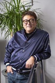 福田雄一(上演台本・演出)が語る、ムロツヨシ主演舞台『恋のヴェネチア狂騒曲』の魅力