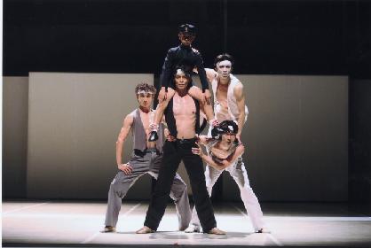 東京バレエ団が三島由紀夫×ベジャールの大傑作『M』を10年ぶりに上演、新キャストを得て清新な舞台に