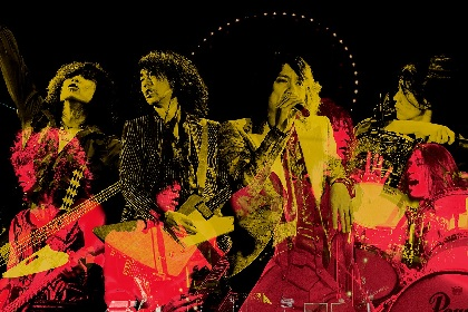 THE YELLOW MONKEY 2018年唯一のライブは12月28日武道館で『メカラ ウロコ・29 -FINAL -』