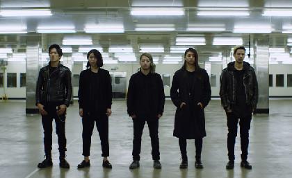 Survive Said The Prophet、アニメ「BANANA FISH」OP曲をシングル化
