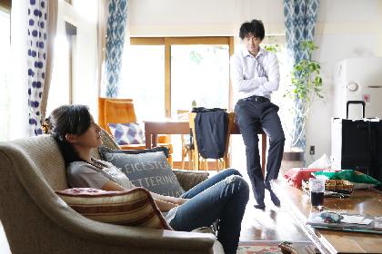竹内まりやのアルバム『Turntable』発売を記念した広末涼子主演ショートムービー第2話公開