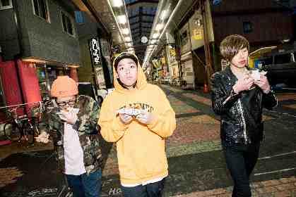 ENTH、新シングルのレコ発イベントを東名阪で開催決定 新ビジュアルも公開に