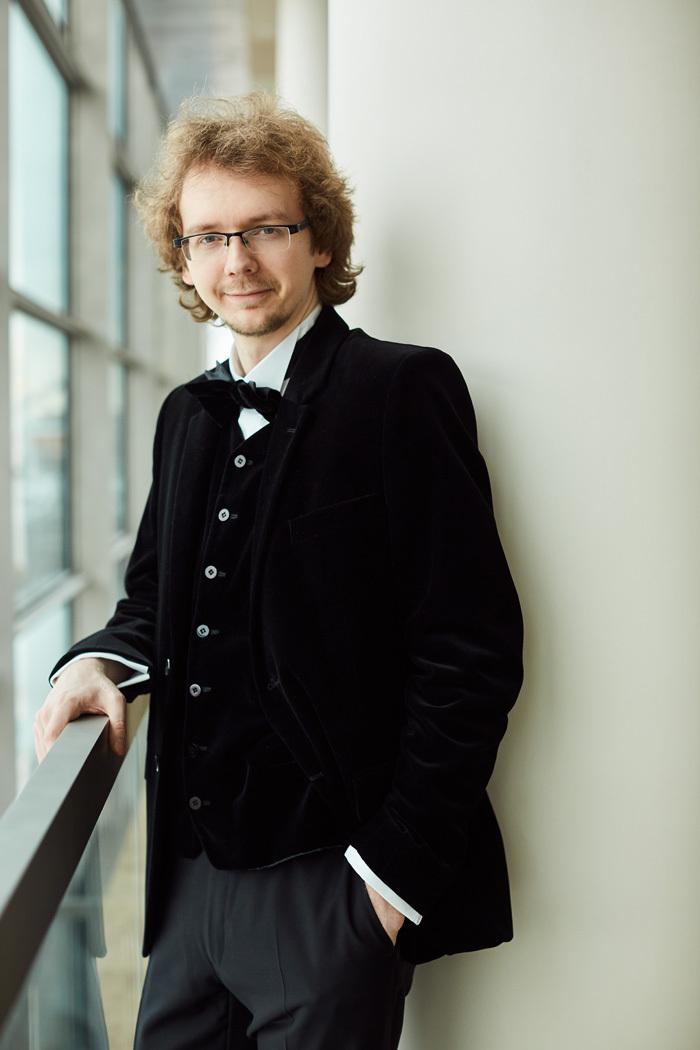 セルゲイ・レドキン  (C)Daniil Rabovsky