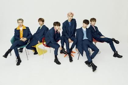 NCT DREAM 日本公演の開催を記念してミニアルバム発売決定