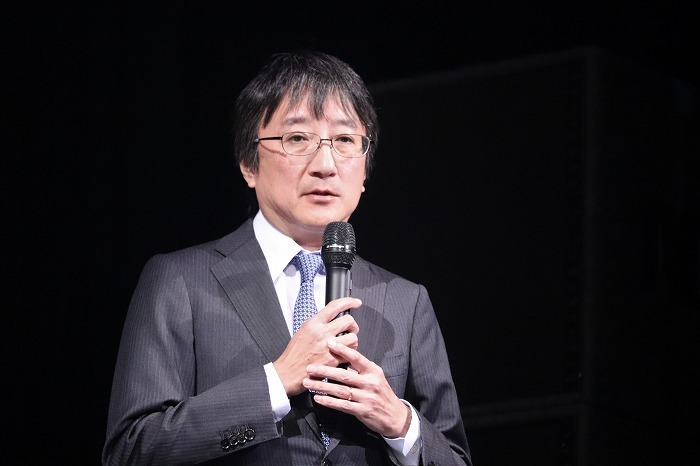 堀義貴・株式会社ホリプロ代表取締役社長