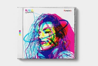 NOISEMAKERが、Mini Album「H.U.E」ジャケット写真を公開