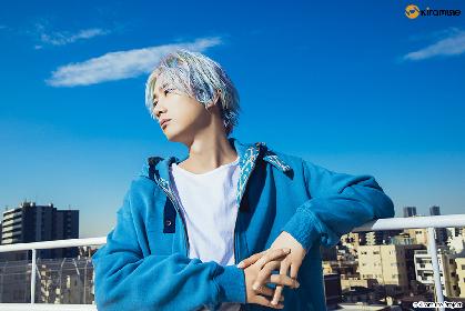 江口拓也、Kiramuneレーベルよりソロデビュー決定 デビューミニアルバムは4月21日発売