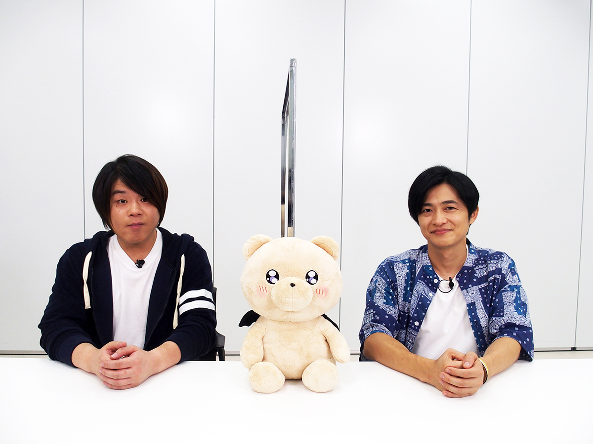 『極めよ!安眠への道!』メインビジュアル (C)熊之股鍵次・小学館/魔王城睡眠促進委員会