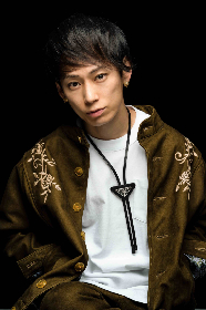 TAKUYA∞(UVERworld)、ロックバンドとして初のNFTフォトアート作品の発売が決定