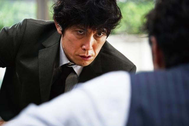 島田開・八段(佐々木蔵之介) ©2017映画「3月のライオン」製作委員会