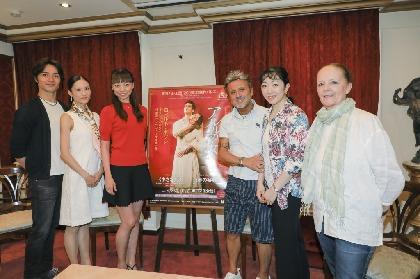 東京バレエ団がローラン・プティの名作『アルルの女』他 20世紀の傑作を披露!