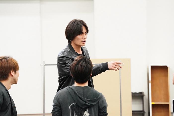 (C)WSS製作委員会/撮影:田中亜紀
