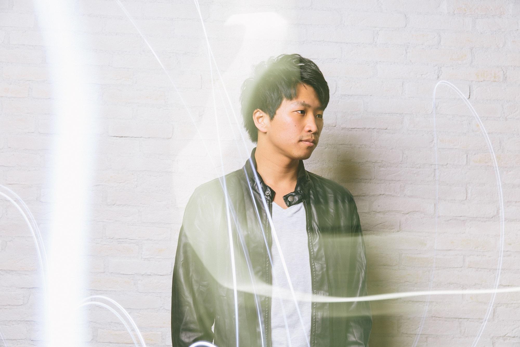 LAMP IN TERREN Photo by Yosuke Kamiyama