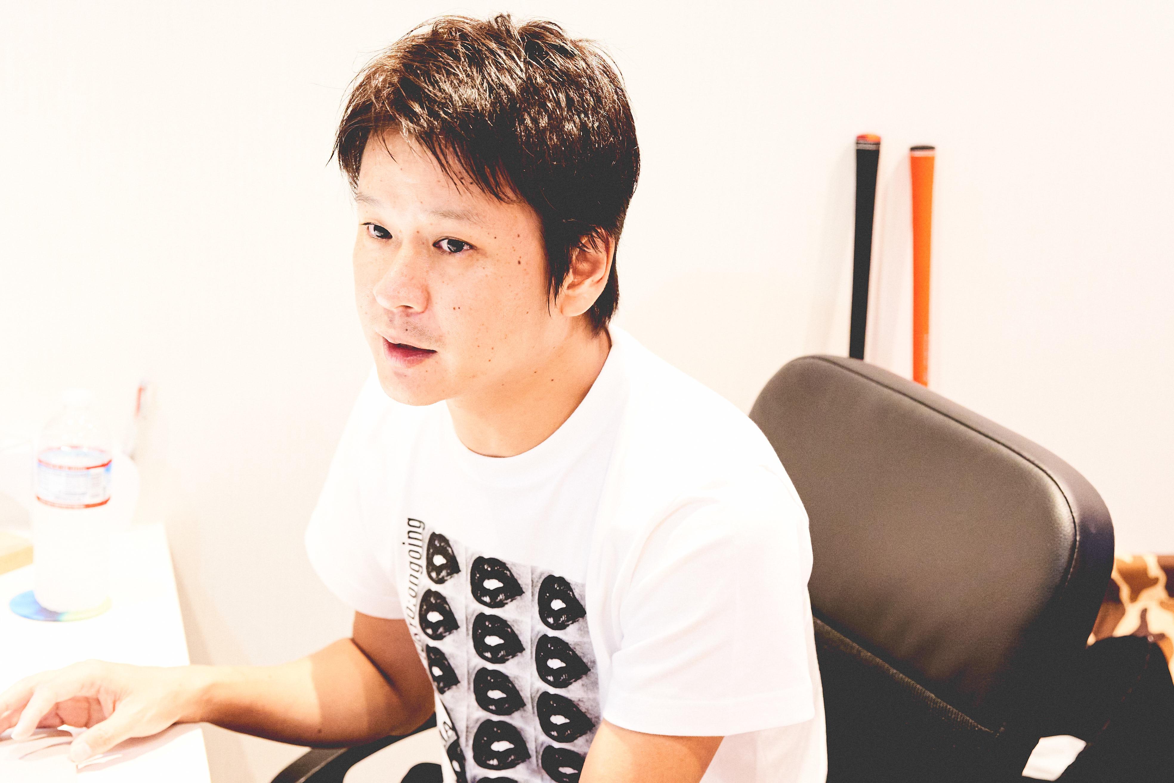 奏-KANADE-代表取締役・北岡良太氏
