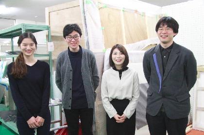 芸術系大学6校が集まる展覧会、学生キュレーターにインタビュー アートフェア東京2018『Future Artists Tokyo—スイッチルーム』