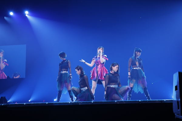 鈴木このみ (C)Animelo Summer Live 2019