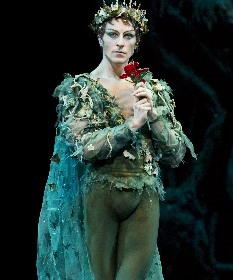 プリンシパル高田茜出演のバレエ『真夏の夜の夢』とヨナス・カウフマンのオペラ『オテロ』が映画館に