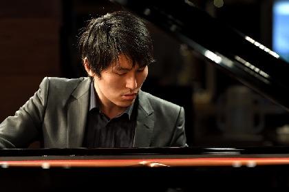 「ピアノの貴公子」實川風が奏でる「ピアノの詩人」ショパンの名曲
