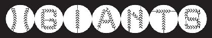 ジャイアンツの特製応援タオルに新デザイン! 9月はボールの縫い目で絵文字