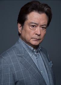 東京二期会オペラ劇場 W.A.モーツァルト『後宮からの逃走』に、太守セリム役で大和田伸也が出演!