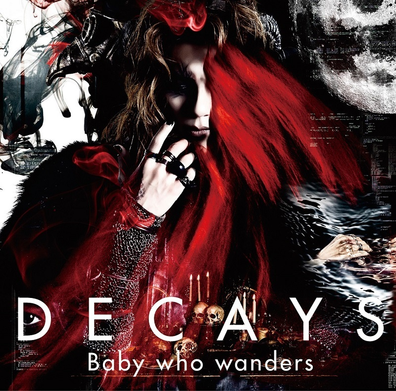 DECAYS 通常盤