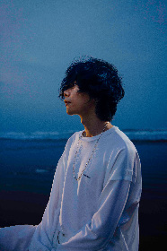 米津玄師、9月にドラマ『ノーサイド・ゲーム』主題歌をシングルリリース決定 描き下ろしジャケットも公開に