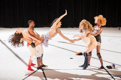 国際舞台芸術祭『KYOTO EXPERIMENT』第1弾参加アーティストに国内外3組