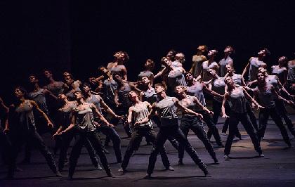 英国ロイヤル・バレエが世界最先端のトリプルビル~『ウィズイン・ザ・ゴールデン・アワー』/『メデューサ』/『フライト・パターン』