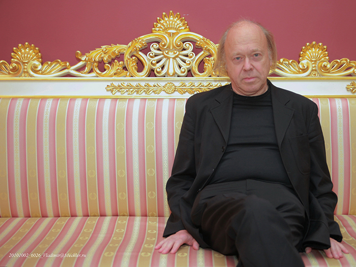 ヴァレリー・アファナシエフ
